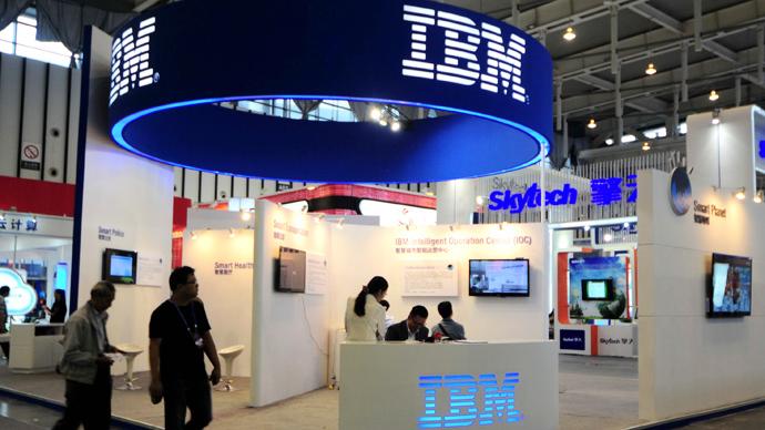 El gobierno Chino está pidiendo a los bancos dejar de usar los servidores de IBM y sustituirlos por equipos de producción local esta medida esta relacionada por los temores […]