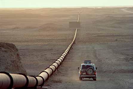 Contents La guerra por el control de los pipelines en Irak La guerra por la conquista del gas sirio El gas en Israel, en Palestina y en Líbano La guerra […]