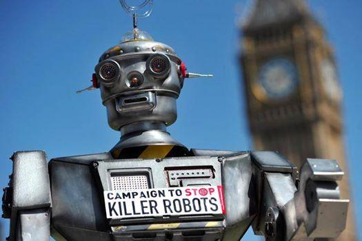 Con motivo de la 24 Conferencia Internacional Conjunta sobre Inteligencia Artificial (IJCAI), que se desarrollará en Buenos Aires (Argentina) del 25 al 31 de julio, laCampaña para Detener a los […]