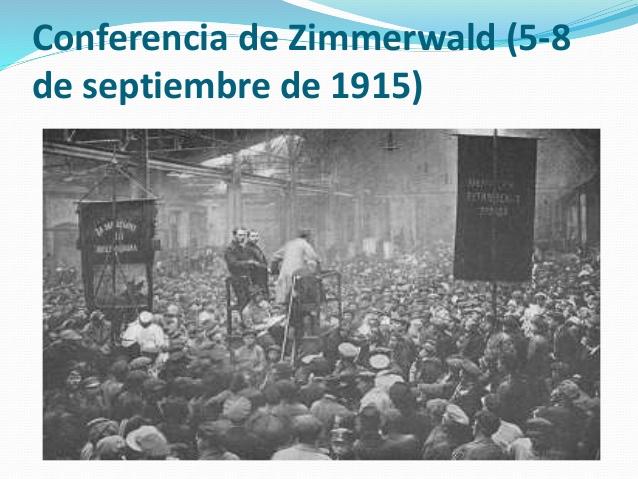 Partido Obrero Socialdemócrata Ruso. Conferencia de las Secciones en el extranjero. 27 de febrero al 4 de marzo de 1915. Escrito a principios de 1915 y publicado en el […]