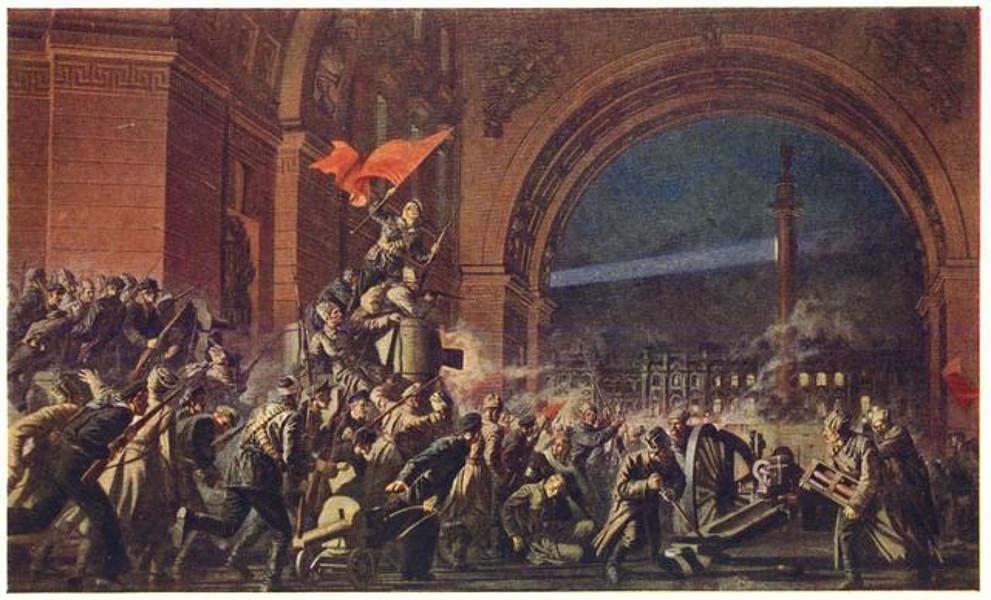 Este artículo fue el primero que escribió Onorato Damen en Prometeo, la publicación clandestina del Partido comunista internacionalista que acababa de fundarse. Su objetivo en aquel momento era el de […]