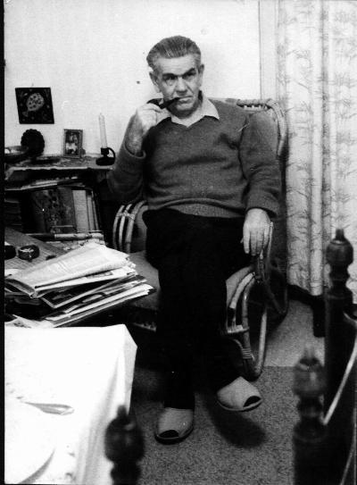 Crítica de la Interpretación de Marx por Sidney Hook Paul Mattick La inevitabilidad del comunismo se publicó en 1936 en New York por Polemic Publishers (Folleto Polémico Nº 3), editado […]