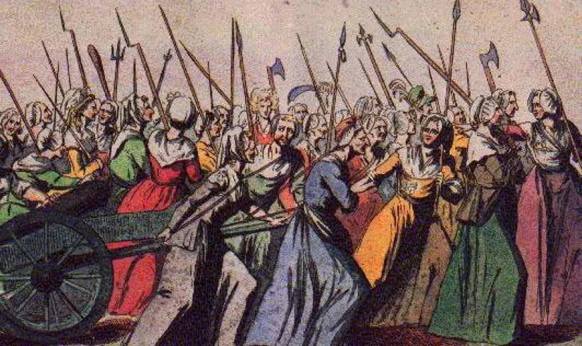 Maximiliano Robespierre (Discurso pronunciado en la Convención, el 3 de diciembre de 1792) La Asamblea ha sido arrastrada —sin darse cuenta— lejos del verdadero objeto de la cuestión. Aquí no […]